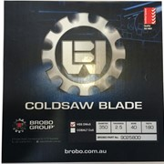 BROBO | METEAL CUTTING ACCESSORIES | High Speed Steel Blades