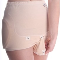 Hip Protector | HipSaver QuickChange High Compliance
