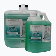 Ultra Glasswash Liquid Detergent