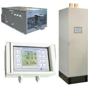 Electroplating Rectifier | pe5000 & pe3000 Series