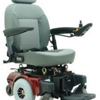 Cougar 10 Powerchair with Elevate | Power Wheelchair