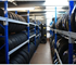 Tyre Storage Racks for Cars, Bikes and Trucks