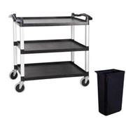 MULTIPURPOSE UTILITY CART/TROLLEY-LARGE | KSS