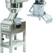 Vegetable preparation machines >CL 60 2 Feed-Heads