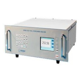 THC Gas Analyser 2300 Series
