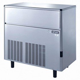 Commercial Ice Machine | Self Contained Hole Ice Cube IM0165HSC