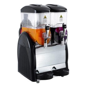 Slushy & Granita Machine I Slush Makers FABIGANI 2S