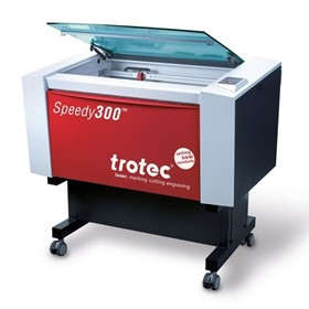 Laser Engraving Machine | Speedy 300