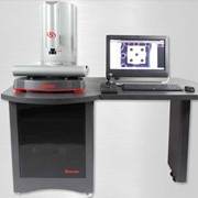 CNC Vision Measurement System | AVR200