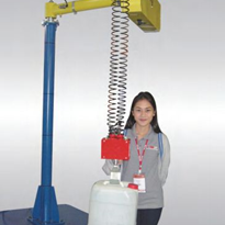 Industrial Manipulator Lifting Arm | Armtec BA100