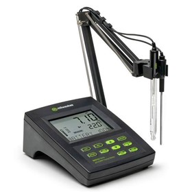 Laboratory Bench Meters