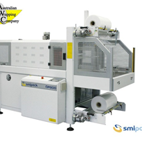 SMIPACK Semi Automatic Bundle Shrink Wrapper | BP800