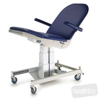 Bariatric Mobility Chair