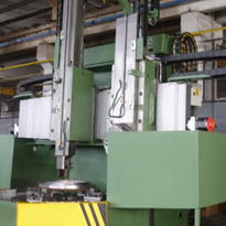 Factory Refurbished European CNC Vertical Borers