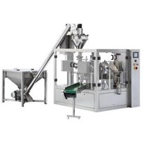 Pouch Filling Machine | RTY-10S