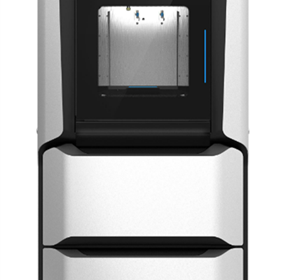 Affordable Desktop 3D Printer | Stratasys F170 3D Printer