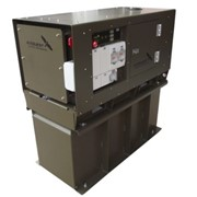 AC Diesel Generator - PowerMaker Ranger 8.0kVA 240V Single-Phase