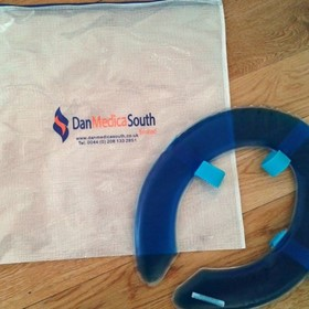 Toilet Pad | Dan Medica South Gel Toilet Pad