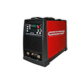 240V AC/DC VRD Advanced Tig Welder | 221A