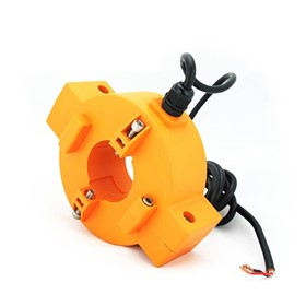 Clamp Outdoor Waterproof Split Core Current Transformer - LZCK-55