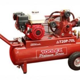 Honda Air Compressor | Toolex Platinum Series | T20P-70L