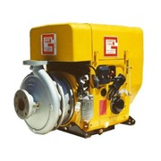 Diesel Firefighting Pump | MK325