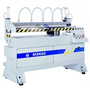 BERMAQ | Polishing Machine | AM2