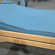 Treat-Eezi Pressure Sore Full Length Mattress Topper Overlay
