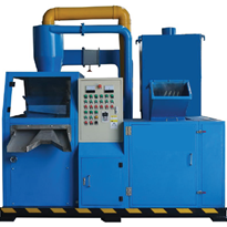 Cable Wire Granulator | Copper Wire Recycling Machine