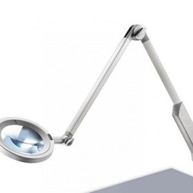 Magnifiers | OpticLux Magnifier Luminaire