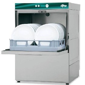 Commercial Dishwasher WS-SW500