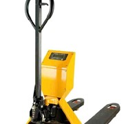 Pallet Jack Scale | Able Scale Co