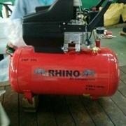Rhino 50L Air Compressor - RGBM9033