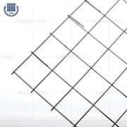 Metal Welded Wire Mesh