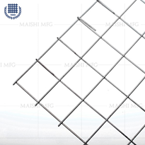 Stainless Mesh - Welded Mesh