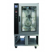 Mono Convection Ovens -  BX Eco-Wash 10-Tray with Base