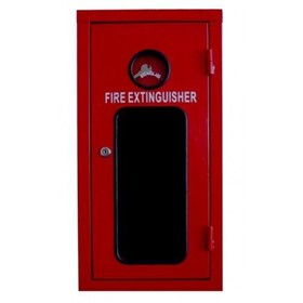 Fire Extinguisher Cabinet - 4.5 kg