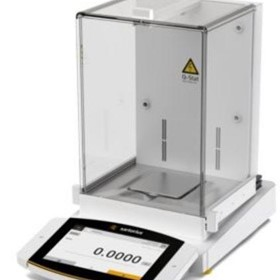Cubis II Analytical Balances