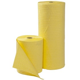 Stratex  Heavyweight Oil & Fuel Absorbent Rolls