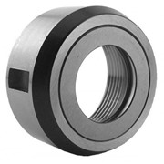 Ultra High Speed Coated Clamping Nuts RDO 20-L