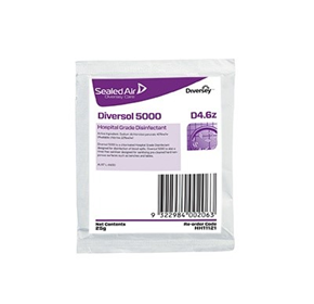 Chlorinated Disinfectant | Diversol™ 5000