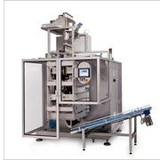 Aranow | Flat Sachet Packing Machines for Granular