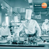 Food quality and adherence to HACCP regulations in gastronomy