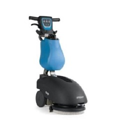 Walk Behind Scrubber Machines  | Genie Bs