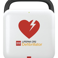 Defibrillators - Physio-Control LifePak - CR2 AED