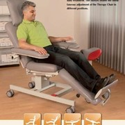 Bionic Therapy Chairs - Basic Line
