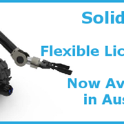 Solid Edge flexible licensing now available in Australia