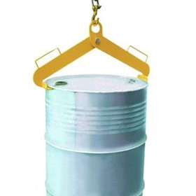Drum Lifter / Lifts 210LTR Drums / 500KG Capacity