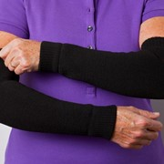 Arm and leg frail skin protectors