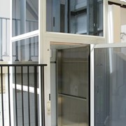 Harwel | Elevator Shafts and Enclosures